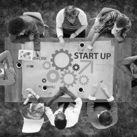 New Business Ventures and Start Ups